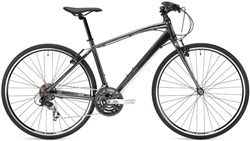 Image of Saracen Urban ESC 2016 Hybrid Bike