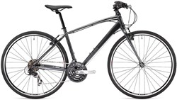 "Image of Saracen Urban ESC - Ex Demo - 20"" 2016 Hybrid Bike"