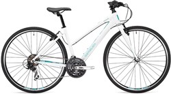 Image of Saracen Urban ESC Ladies 2016 Hybrid Bike
