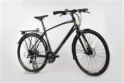 Image of Saracen Urban Myth - 20 - Ex Demo 2016 Hybrid Bike