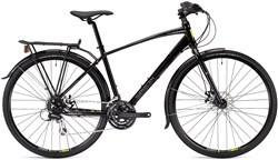 Image of Saracen Urban Myth 2016 Hybrid Bike