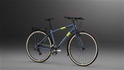 Image of Saracen Urban Response 2017 Hybrid Bike