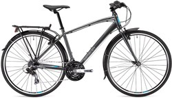 "Image of Saracen Urban Response - Ex Display - 18"" 2016 Hybrid Bike"