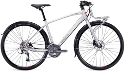 Image of Saracen Urban Studio 74 2016 Hybrid Bike