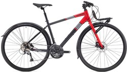 Image of Saracen Urban Studio 74 2017 Hybrid Bike