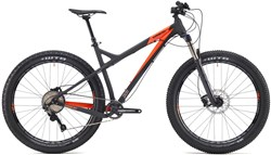 "Image of Saracen Zen 27.5"" 2017 Mountain Bike"