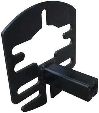 Image of Saris B.A.T Spare Tyre Rack Plate A (999S)