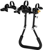 Saris Bike Porter 3 Bike Boot / Trunk Car Rack - 3 Bikes