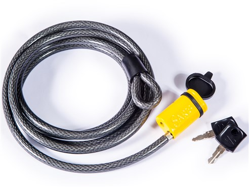 Image of Saris Locking Cable - 8 Foot