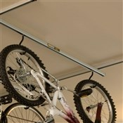Image of Saris Parking Cycle Glide 2 Bike Add on Kit - 2 Bike