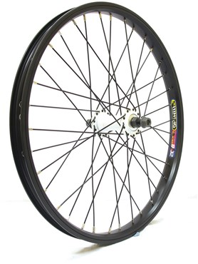 Image of Savage Double Wall BMX Front Wheel