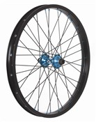 Image of Savage Pimp Sealed Bearing Front Wheel 10mm with BX34 Rim