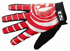 Image of Savage Vortex BMX Gloves
