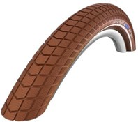 Image of Schwalbe Big Ben K-Guard SBC Compound Active Wired Urban MTB Tyre