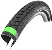 Image of Schwalbe Big Ben Plus Greenguard E-50 Endurance Performance Wired Urban MTB Tyre