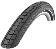 Image of Schwalbe Big Ben RaceGuard E-50 Endurance Performance Wired Urban MTB Tyre