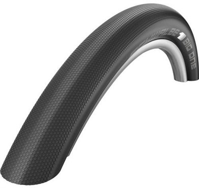 Image of Schwalbe Big One Evo SnakeSkin OneStar Tubeless Easy Folding Road Tyre
