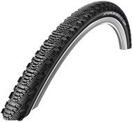 "Image of Schwalbe CX Comp K-Guard SBC Active Wired 20"" Tyre"