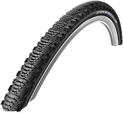 Image of Schwalbe CX Comp K-Guard SBC Active Wired MTB Tyre