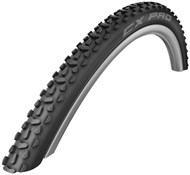 "Image of Schwalbe CX Pro Performance Dual Compound Wired 26"" Off Road MTB Tyre"