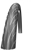Image of Schwalbe Citizen K-Guard SBC Compound Active Wired 700c Hybrid Tyre