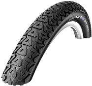 "Image of Schwalbe Dirty Harry 20"" BMX Tyre"