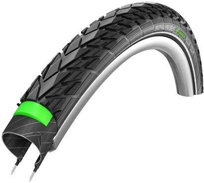 Image of Schwalbe Energizer Plus Tour GreenGuard E-50 Energizer Performance Wired Tyre