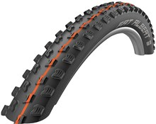 "Image of Schwalbe Fat Albert Addix Soft Snakeskin TL 27.5""/650b MTB Tyre"