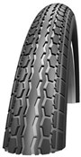 Image of Schwalbe HS 140 K-Guard Tyre With White-Line Side Wall