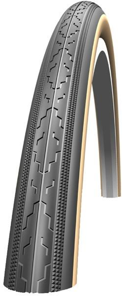 "Schwalbe HS 180 K-Guard SBC Compound Active Wired 26"" Tyre"
