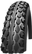 "Image of Schwalbe HS158 K-Guard Rnfcd GRC Compound Active Wired 12"" Tyre"