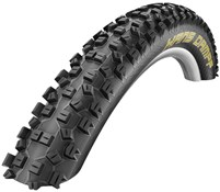 Image of Schwalbe Hans Dampf SnakeSkin Tubeless Easy TrailStar Evo Folding 29er Off Road MTB Tyer