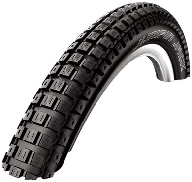 "Image of Schwalbe Jumpin Jack 20"" BMX / Dirt Jump Tyre"