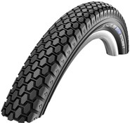 "Image of Schwalbe Knobby K-Guard SBC Active Wired 20"" BMX Tyre"