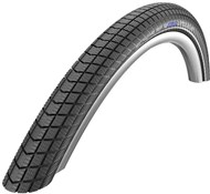 Image of Schwalbe Little Big Ben RaceGuard E-25 Endurance Performance Wired 700c Hybrid Tyre