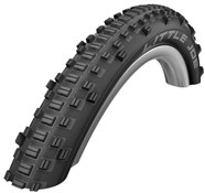 "Image of Schwalbe Little Joe K-Guard Endurance Active Folding 20"" MTB Tyres"