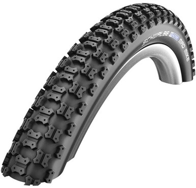 Image of Schwalbe Mad Mike K-Guard SBC Active Wired BMX Tyre