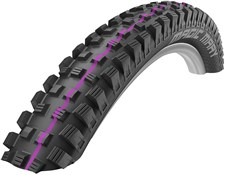 "Image of Schwalbe Magic Mary Addix U-Soft Superg TL 26"" MTB Tyre"