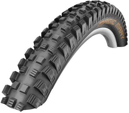 Image of Schwalbe Magic Mary DownHill VertStar Evolution Off Road MTB Tyre