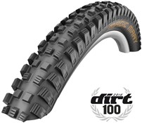 "Image of Schwalbe Magic Mary VertStar Super Gravity Evolution Tubeless Ready 26"" Downhill MTB Off Road Tyre"