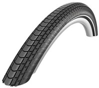 Image of Schwalbe Marathon Almotion Tubeless Easy E-25 OneStar Evo Folding Tyre