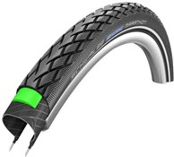 Image of Schwalbe Marathon GreenGuard E-25 Endurance Performance Wired Tyres