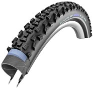 "Image of Schwalbe Marathon Plus MTB SmartGuard E-50 Dual Compound Performance Wired 26"" Off Road MTB Tyre"