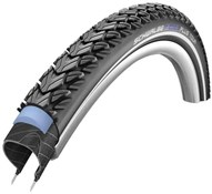 "Image of Schwalbe Marathon Plus Tour SmartGuard E-25 Endurance Performance Wired 26"" Tour Tyre"
