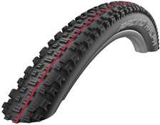 "Image of Schwalbe Racing Ralph Addix Speed Snakeskin TL 26"" MTB Tyre"