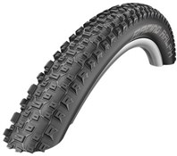 "Image of Schwalbe Racing Ralph SnakeSkin Tubeless Ready PaceStar Evo Folding 26"" Off Road  MTB Tyre"
