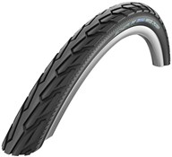 Image of Schwalbe Range Cruiser K-Guard SBC Compound Active Wired 700c Hybrid Tyre