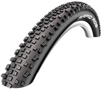 "Image of Schwalbe Rapid Rob K-Guard SBC Active Wired 26"" Off Road MTB Tyre"