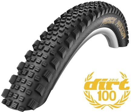 Schwalbe Rock Razor Tubeless Ready 29er Folding Tyre
