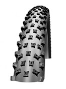 "Image of Schwalbe Rocket Ron Performance Dual Compound 26"" Off Road MTB Folding Tyre"
